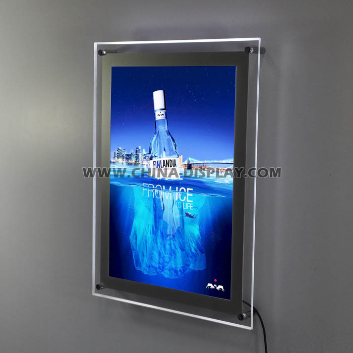 Edge Lit Picture Frame Wholesale, Frame Suppliers - Alibaba