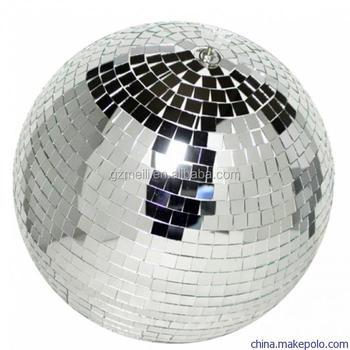 Sfera Da Discoteca Prezzo.Guangzhou Produttore Palla Da Discoteca Mirror Ball Prezzo All