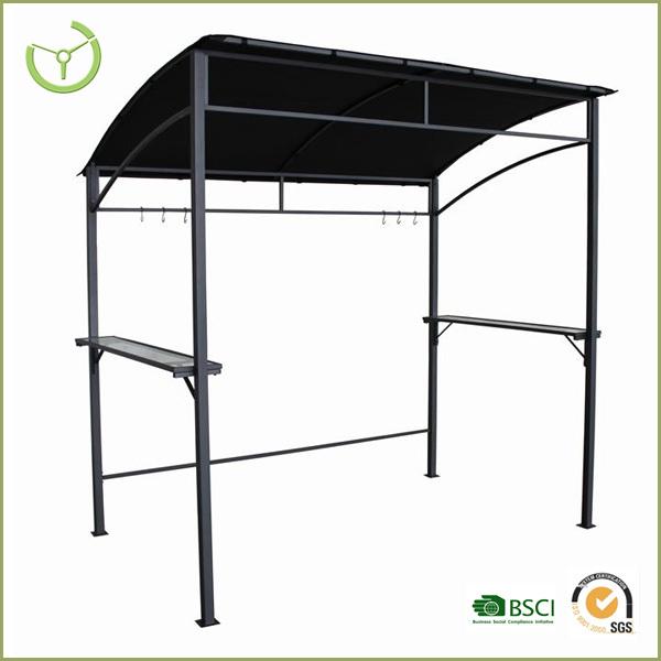 Modern tuinmeubilair bbq tuinhuisje tent tuinhuisjes product id 60204025154 - Modern prieel aluminium ...