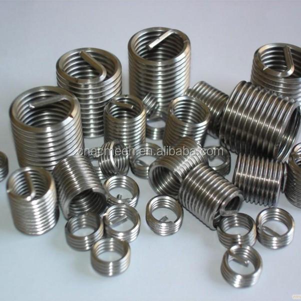 High Quality Thread Repair Tool Coil Thread Inserts M8 M10 M12 M14 ...
