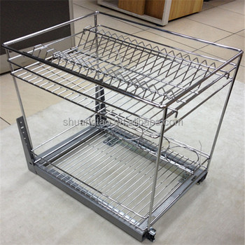 Awesome Kitchen Cabinet Decorative Wire Basket U0026 Wire Baskets In Pantry Cabinet U0026  Metal Basket