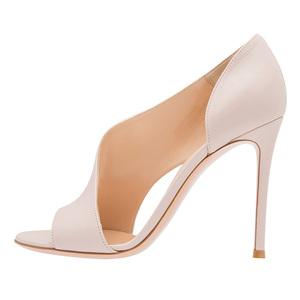 f9bd3299413591 Shoes Peep Toe