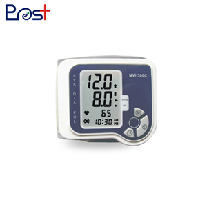 Wrist Use Hot Sale Low Price Of Digital Doctor Sphygmomanometer