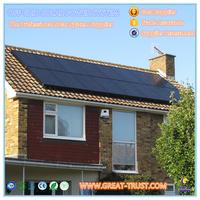 95% energy saving intelligent control 10KW,solar irrigation system solar power generator system for wholesales