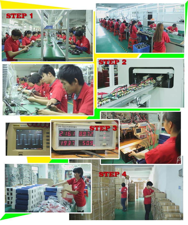 Automatic Voltage Switch Intelligent Power 3000w 12v 230v Inverter Pure Sine Wave Generator On Bug Zapper Schematic Diagram 12volt