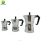 cheapest 1/2/3/6/9/12cup italian coffee machine,expresso coffee maker prices,gas coffee maker