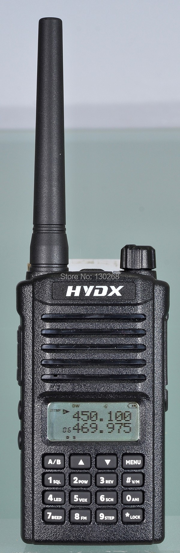 Communication Euipment 400-520MHz Radio HYDX-A1 Decoder and Encoder for  Encrypted Channel
