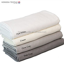 Wholesale 200-1200TC egyptian cotton fabric wholesale for textile , organic cotton fabric textile