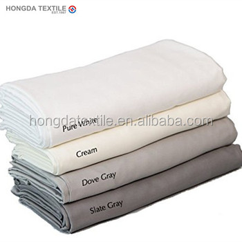 Whole 200 1200tc Egyptian Cotton Fabric For Textile Organic