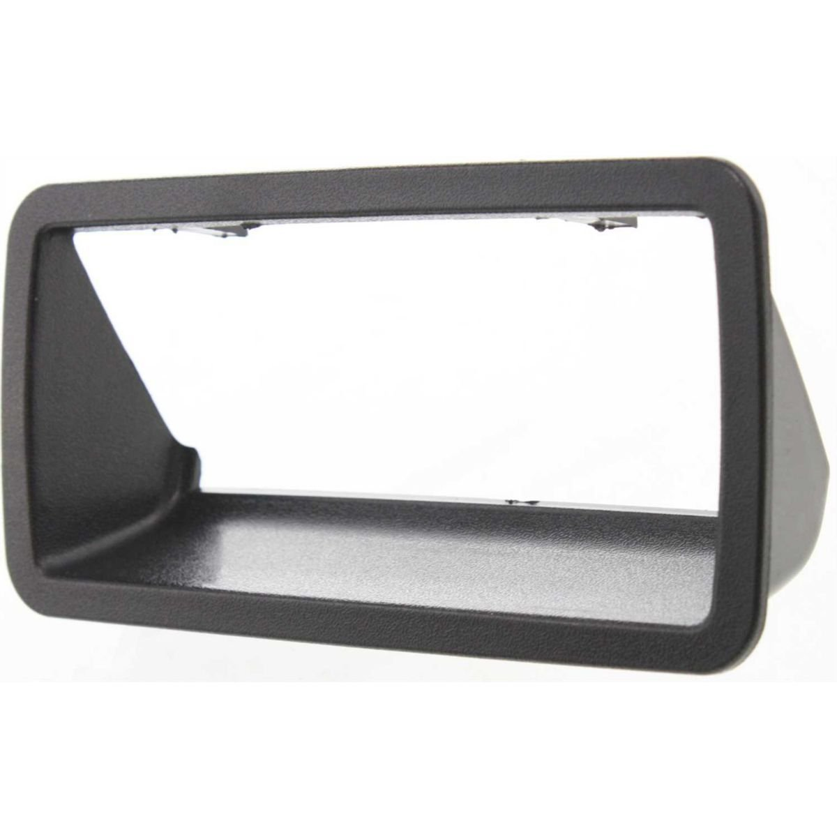 Diften 102-A3912-X01 - New Tailgate Handle Bezel Outer Black S10 Pickup Chevy GM1916103 15007219