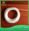 Service supremacy direct sale round silicone rubber tube