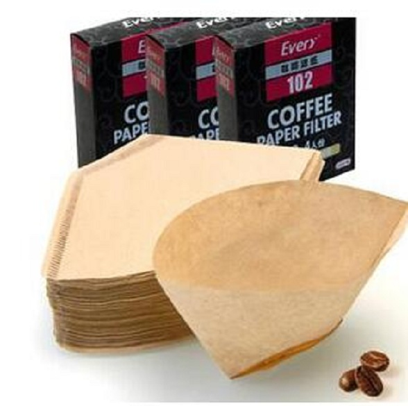 China Manufacture High Quality Coffee Filter Paper