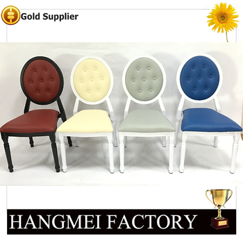 Sensational Modern Hotel Meeting Stackable Steel Chair Durable Round Back Chairs With Linker Buy Round Back Dining Chair Meeting Stackable Steel Chair Durable Uwap Interior Chair Design Uwaporg