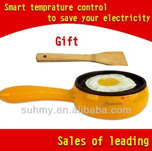 control temperature electrical frying pan