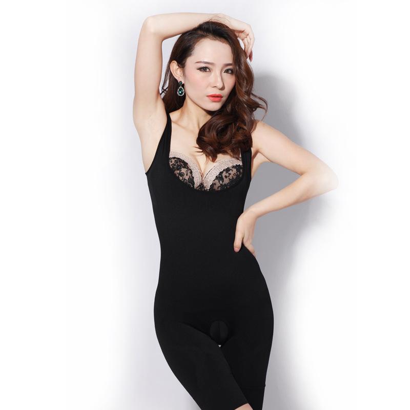 После родов тело формирователь бамбуковое волокно талия тренировка корсеты женские тело приталенный формирователь корсет талия формирование