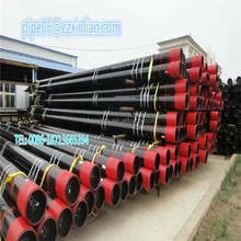 "13 3/8""J55--API-5CT Oil Casing Pipe.seamless steel pipe , drill pipe, OCTG"