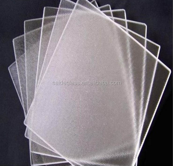 3.2mm 4mm 5mm 6mm 8mm Clear Solar Glass panel , AR Coating Tempered Glass for photovoltaic solar panel