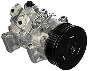 Denso 471-1632 A/C Compressor by Denso