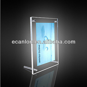 Perspex Light Up Picture Frame Buy Led Light Christmas Picture Frame Ornate Picture Frames 2x3 Picture Frames Product On Alibaba Com