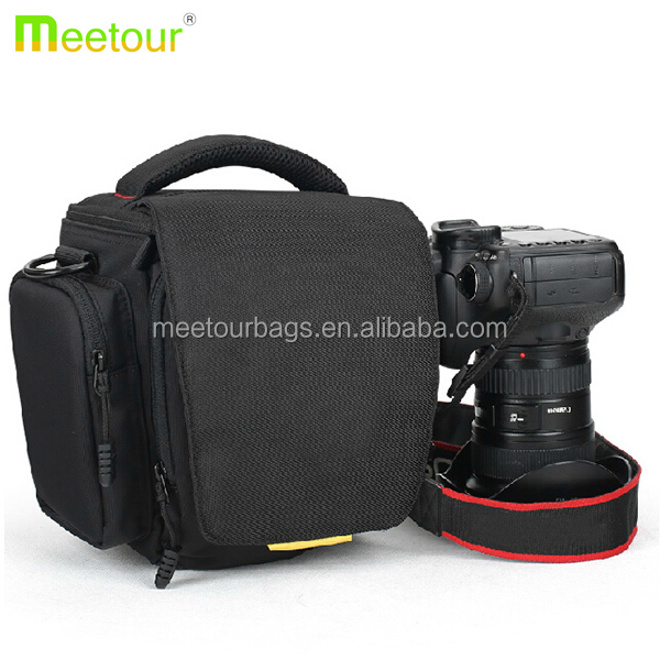 2015 840D nylon DSLR camera bag Vintage camera bag Pro camera bags
