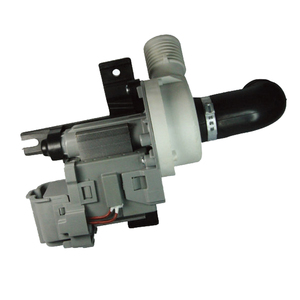 High quality LG washing machine parts ,drain pump for washing machine,ac drain pump