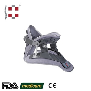 Professional Medical Orthopedic Therapeutic traction physical therapy for sinus neck pain