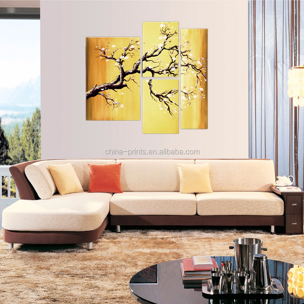 Plum Blossom Art Painting, Plum Blossom Art Painting Suppliers and ...
