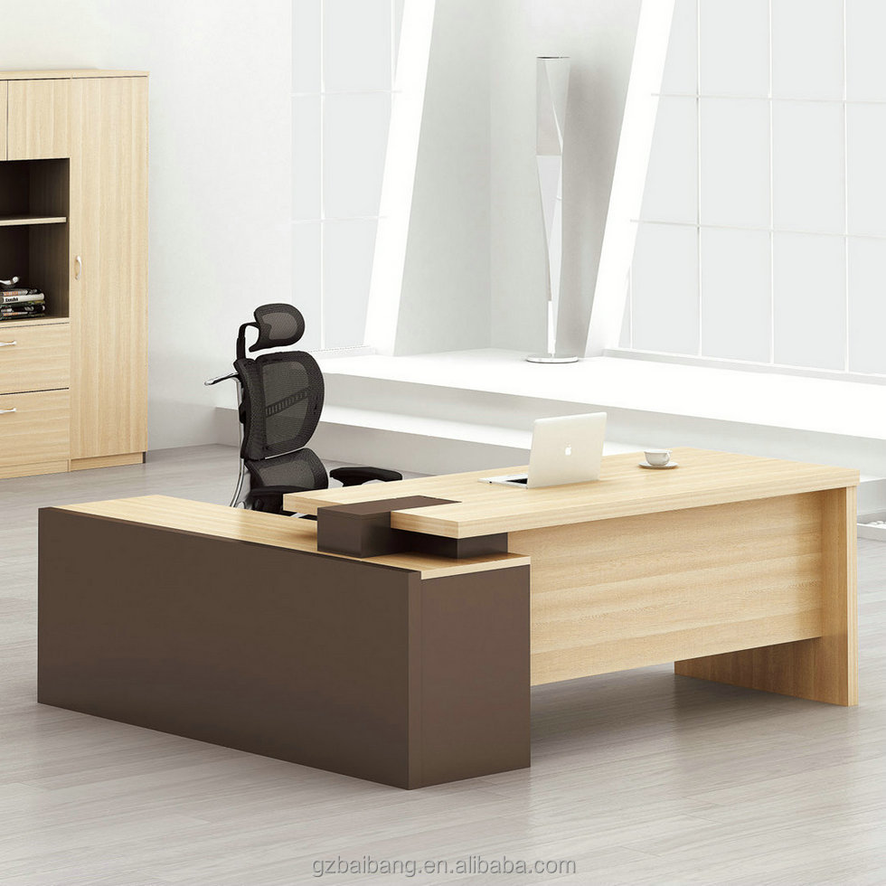 Curved Office Desk, Curved Office Desk Suppliers and Manufacturers ...