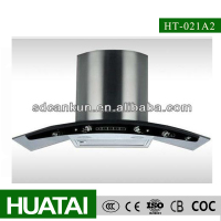 Hot sale Chinese kitchen Exhaust Island range hood