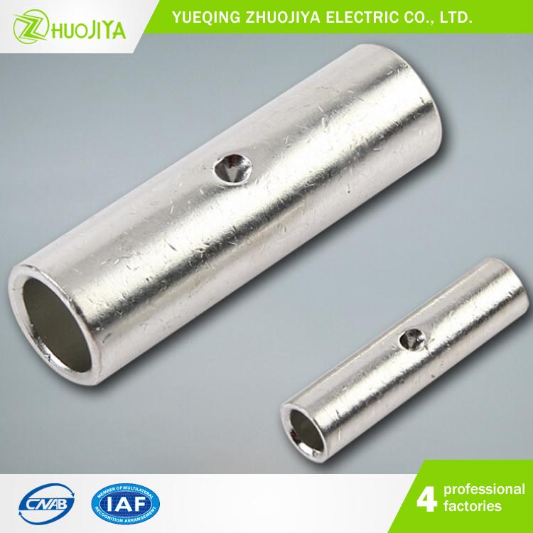 Zhuojiya wenzhou ring cable lugs and ferrules solderless