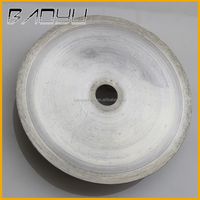 Lapidary use Electroplated Diamond Saw Blades for Gem Cutting