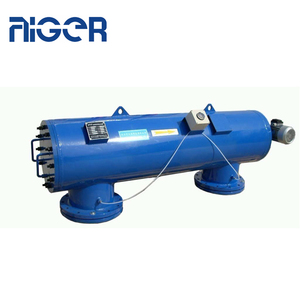 Water agriculture filter used agricultural equipment