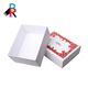 Custom Colorful Corrugated Carton Hard Cardboard box White