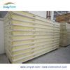Wall insulation panels for walk in cooler/freezer