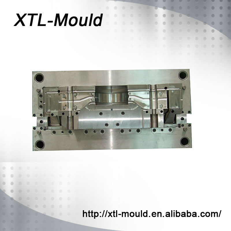China Mould Factory Mould Making with High Quality & Good Price