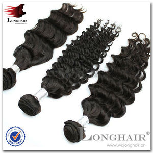 Modern Quick Lead Free Sample Hot Selling Ash Brazilian Hair