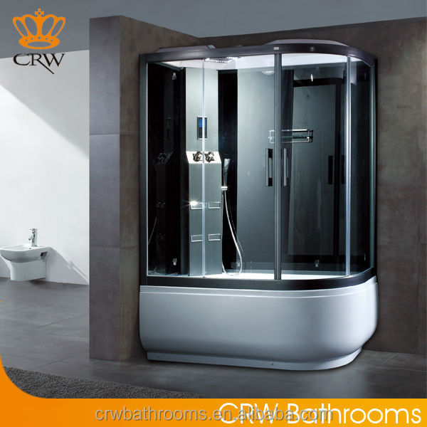 Amazing Enclosed Bathroom Showers Dogs Cuteness Homes