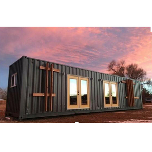 container house homes tiny house for Vacation home modular shipping container house fiji
