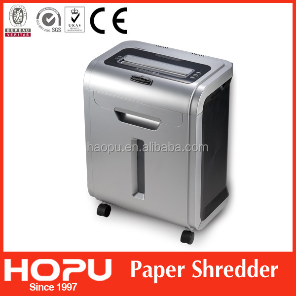 home office paper shredder home office paper shredder suppliers and manufacturers at alibabacom - Home Shredders