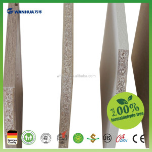 Eco friendly green decorative plywood