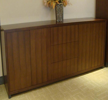 China Manufacturer Wood Veneer Filing Cabinet Made In China - Buy ...