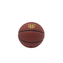 Custom logo mini basketball size 1