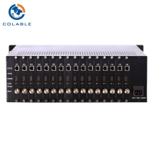 Digitale IPTV headend 16CH H.264 HD/<span class=keywords><strong>Audio</strong></span> per <span class=keywords><strong>IP</strong></span> Ethernet Convertitore <span class=keywords><strong>Encoder</strong></span> COL8116H
