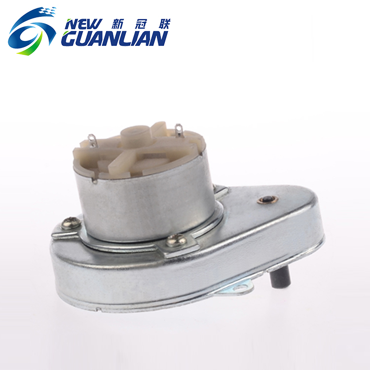 DC motor High Quality factory supply 15v carbon-brush dc mini motor