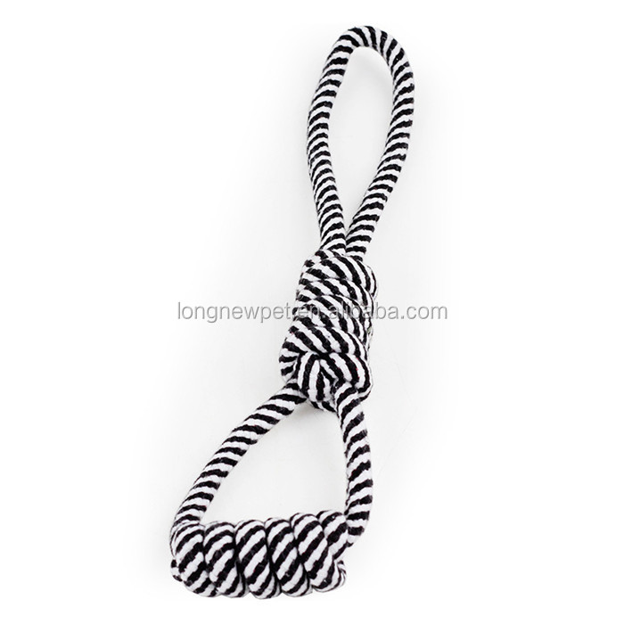 Cuerda mascotas juguetes mejor Durable de moda perro de juguete de felpa