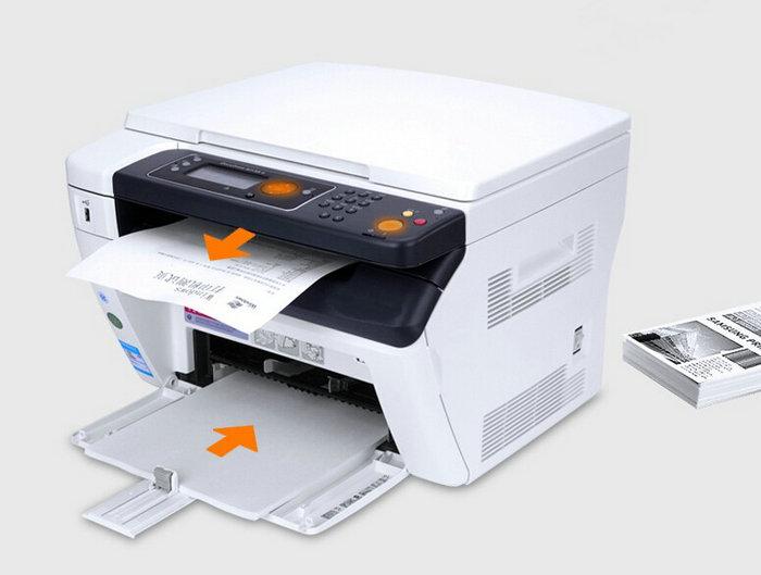 Ricoh aficio mp c2030 printer