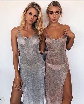 Sexy beach wear