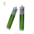 Neutral Silicone Structural Glue Curtain Wall Glass Metal Aluminum Special Weather Sealant