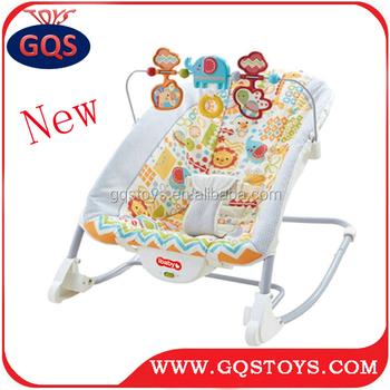 Schommelstoel Met Trilfunctie.Nieuwe Elektrische Baby Schommelstoel Met Trilfunctie Voor Verkoop
