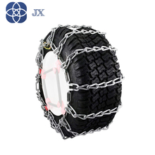 9MM Anti Slip Tire Chain Snow Chains for Cars